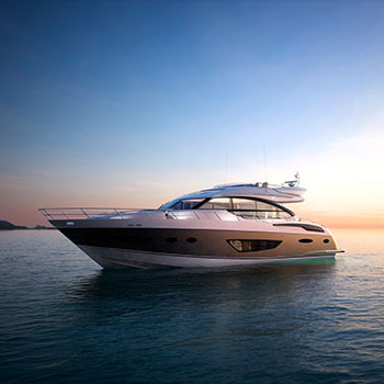 Globally Connected - Princess Yachts